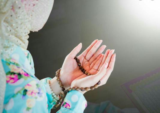 Doa Istri Saat Suami Ijin Keluar Rumah