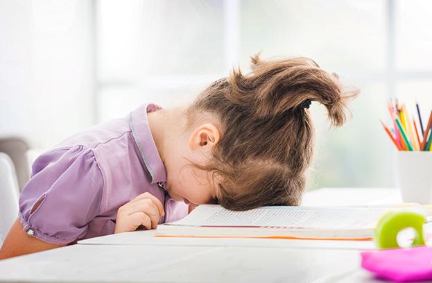 Mengatasi anak malu belajar online