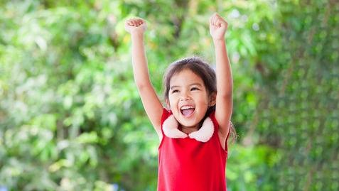 menumbuhkan rasa percaya diri pada anak